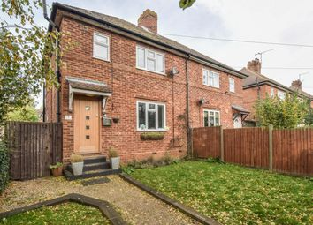 Thumbnail 3 bed semi-detached house to rent in Hadham Road, Standon, Ware