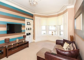 Thumbnail 2 bed flat for sale in Wardlaw Drive, Rutherglen, Glasgow