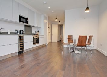 Thumbnail 1 bed flat to rent in Artillery Lane, Liverpool Street