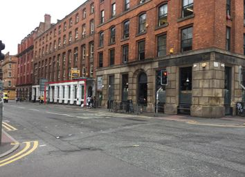 Thumbnail Leisure/hospitality to let in 45-47 Newton Street, Manchester