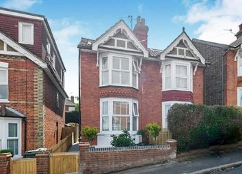 4 bed semi-detached house for sale in Judd Road, Tonbridge, Kent, . TN9