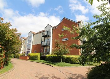 2 bed flat for sale in East Moor Drive, Wolverton Mill, Milton Keynes MK12