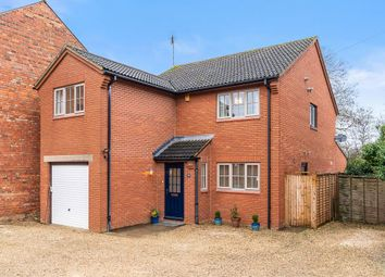 Thumbnail 4 bed detached house for sale in Charlton Lane, Leckhampton, Cheltenham