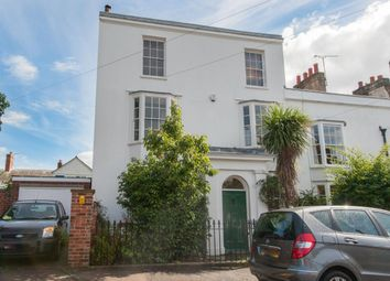 Thumbnail 6 bedroom semi-detached house to rent in St. Dunstans Terrace, Canterbury