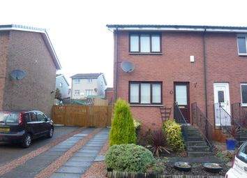 2 bed semi-detached house to rent in Foulden Place, Dunfermline KY12