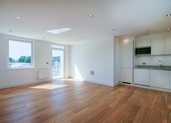 Thumbnail 2 bed flat for sale in Bilton Road, London