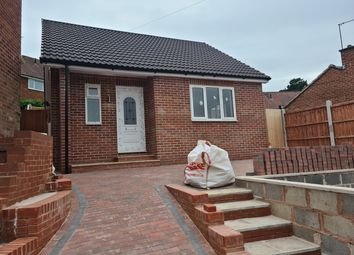 Thumbnail 2 bed bungalow to rent in Sycamore Drive, Redditch