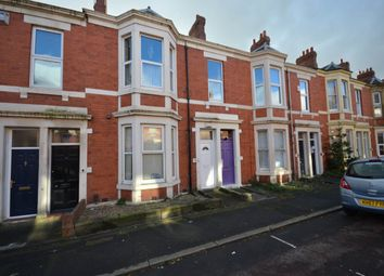 Thumbnail 2 bed flat to rent in Fairfield Road, Jesmond, Newcastle Upon Tyne
