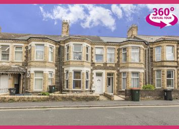 Thumbnail 5 bed terraced house for sale in Queens Hill, Newport