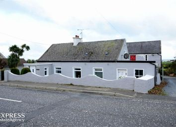 Thumbnail 4 bed cottage for sale in Glassdrumman Road, Annalong, Newry, County Down