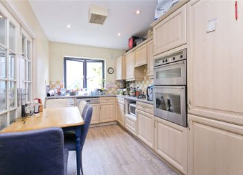 Thumbnail 6 bedroom flat to rent in Sherard Court, 3 Manor Gardens, London