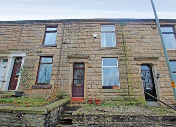 2 bed terraced house for sale in Meadow Street, Darwen BB3