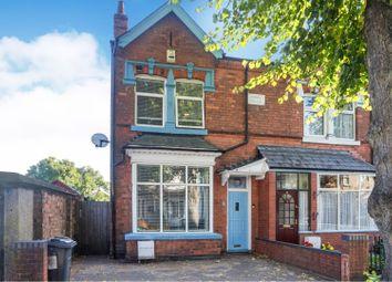 Thumbnail 3 bed semi-detached house for sale in Norfolk Road, Erdington, Birmingham