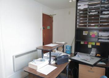 Thumbnail Office to let in 1st Floor, Whitechapel Road, Whitechapel