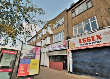 Thumbnail 1 bedroom flat for sale in Whalebone Lane South, Dagenham