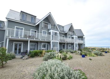 Thumbnail 2 bed flat for sale in Crooklets Road, Bude