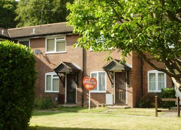 Thumbnail 1 bedroom terraced house to rent in Kingfisher Close, Cove