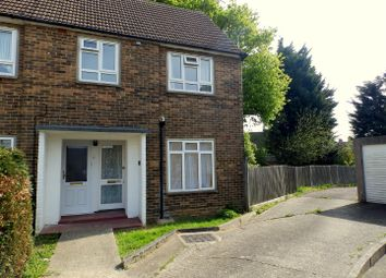 Thumbnail 1 bed maisonette to rent in Lovatt Drive, Ruislip