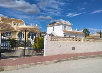Thumbnail 3 bed villa for sale in Cps2227 Camposol, Murcia, Spain