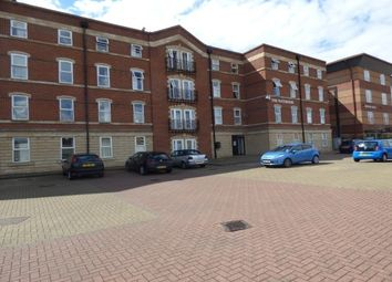 Thumbnail 2 bed property to rent in Sorbonne Close, Thornaby, Stockton-On-Tees