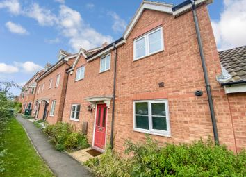 3 bed detached house for sale in Humber Road, New Stoke Village, Coventry CV3