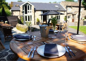 Thumbnail Restaurant/cafe for sale in Station Road, Hathersage, Hope Valley