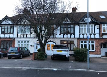 Thumbnail 5 bed terraced house to rent in Eccleston Crescent, Chadwell Heath, Essex