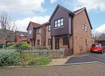 4 bed detached house for sale in Dotton Close, Exeter EX1