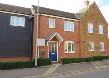 Thumbnail 3 bed terraced house for sale in Bennett Street, Downham Market