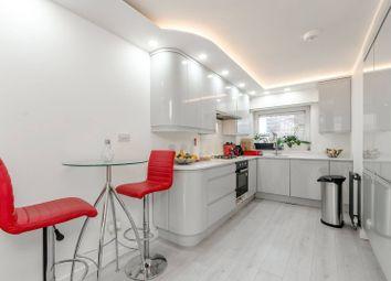 Thumbnail 1 bed flat for sale in Bishops Bridge Road, Bayswater