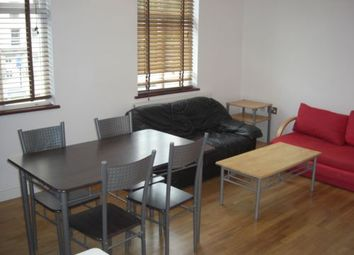 Thumbnail 1 bed flat to rent in 1 Bromehead Street, Limehouse - Whitechapel