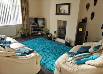 Thumbnail 3 bedroom semi-detached house for sale in Tennal Drive, Birmingham