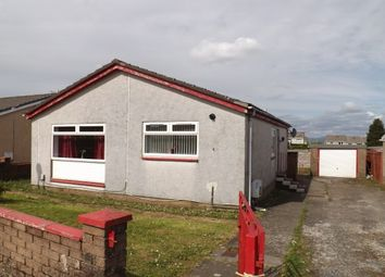 Thumbnail 2 bed bungalow to rent in Bemersyde Road, Paisley