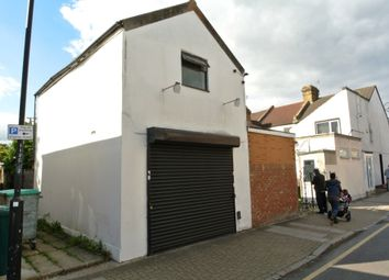 Thumbnail 1 bed link-detached house for sale in Southlands Road, Bromley