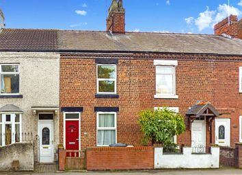 Thumbnail 3 bed terraced house for sale in Booth Lane, Middlewich