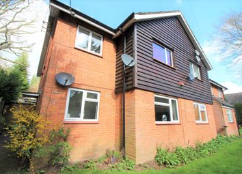 Thumbnail 2 bedroom flat for sale in Canonsfield Road, Welwyn