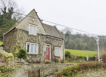 Thumbnail 3 bed detached house for sale in Selsley West, Stroud, Gloucestershire