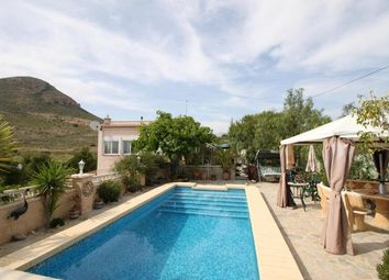 Thumbnail 3 bed villa for sale in Spain, Valencia, Alicante, Mutxamel