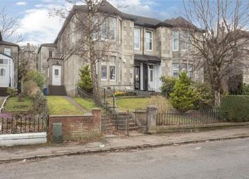 Thumbnail 1 bed flat for sale in Rosslyn Avenue, Rutherglen, Glasgow, South Lanarkshire