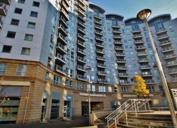 Thumbnail 2 bed flat for sale in Alencon Link, Basingstoke