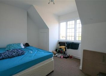 Thumbnail 2 bed flat to rent in Greenhill Parade, Great North Road, New Barnet, New Barnet