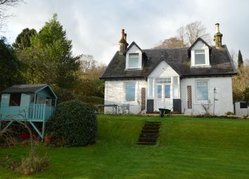 Thumbnail 4 bed property for sale in Anachmhor Road, Clynder, Argyle And Bute