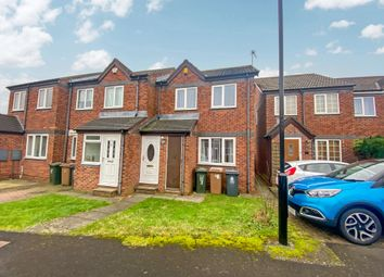 Thumbnail 2 bed terraced house to rent in Hanover Court, Annitsford, Cramlington