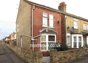 Thumbnail 3 bed detached house for sale in Mayors Walk, Peterborough