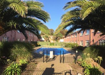 Thumbnail 1 bed flat to rent in New Esplanade Court, Esplanade Road, Paignton, Devon