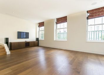 Thumbnail 3 bed flat to rent in The Baynards, 1 Chepstow Place, Notting Hill