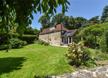 4 bed detached house for sale in Lower Jordans Lane, Gay Street, Pulborough, West Sussex RH20