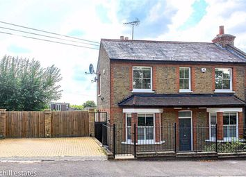 Thumbnail 3 bed semi-detached house to rent in Whitehall Road, Woodford Green