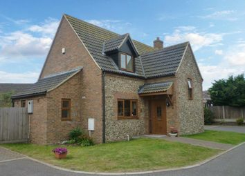 Thumbnail 4 bedroom property to rent in The Old Bakery Close, Methwold, Thetford