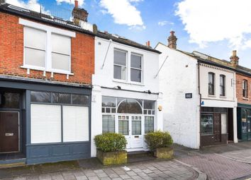 Thumbnail 2 bed flat to rent in Putney Bridge Road, Putney, London